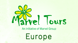 Marvel Tours Office Europe