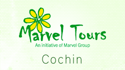 Marvel Tours Office Cochin