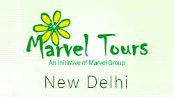 Marvel Tours Office NewDelhi