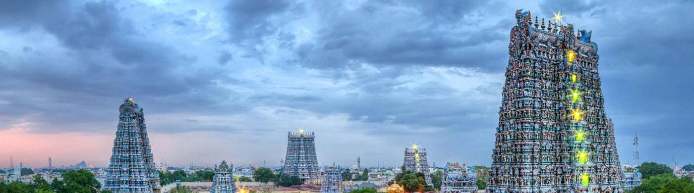 South Indian Beat Marvel Tours Packages