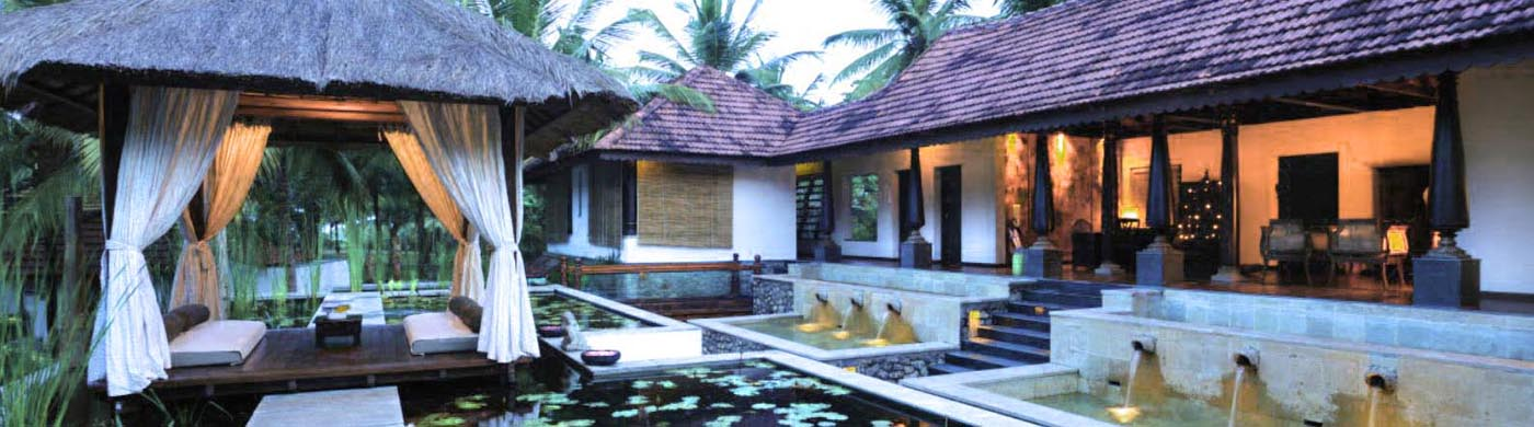 Ayurveda Retreat in Kerala Marvel Tours Packages
