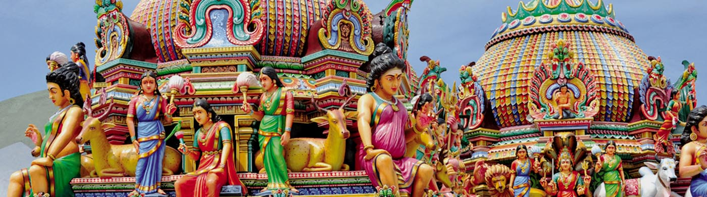 South India Classical Tour Marvel Tours Packages